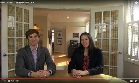 Meridian Financial Partners Audio/Video recording, editing, and production by Talk19 Media Marketing