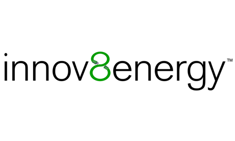 innov8energy - Graphic Design, Logo developed by Talk19 Media & Marketing company in Warrenton, Fauquier County, Northern Virginia