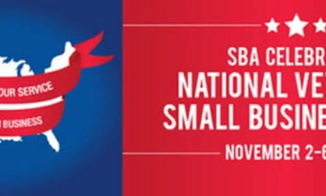 SBA Veterans Small Business Week - featured on Talk19 Media website - A Quality Media & Marketing company; Affordable for Small Business