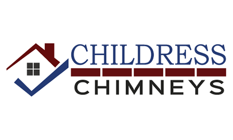 Childress Chimneys, Graphic Design, Logo developed by Talk19 Media Marketing