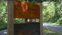 Arterra Wines & Hawkmoth Arts: Art of the Land