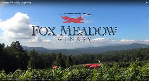 Fox Meadow Winery