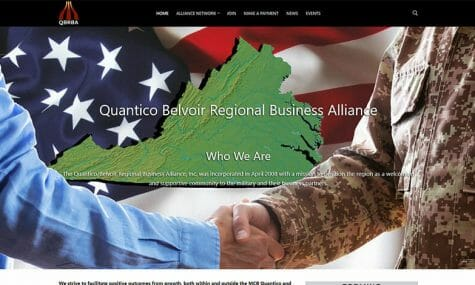 Quantico Belvoir Regional Business Alliance