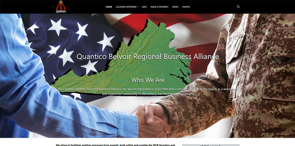 Quantico Belvoir Regional Business Alliance
