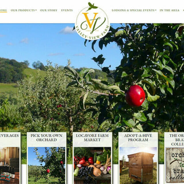 Valley View Farm, Delaplane, Fauquier Virginia, Craft Beverages, Orchard, Farm Market, Cider, Apiary; Adopt a Bee Hive, Wine, Crafts, Organic Garden