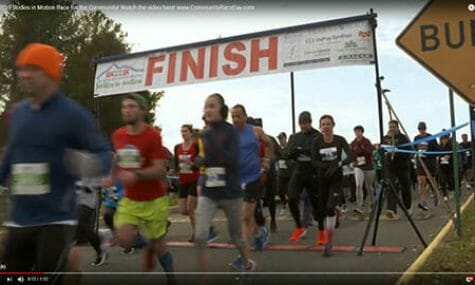 Video: 2019 Bodies in Motion Race, Blue Ridge Orthopaedic & Spine Center